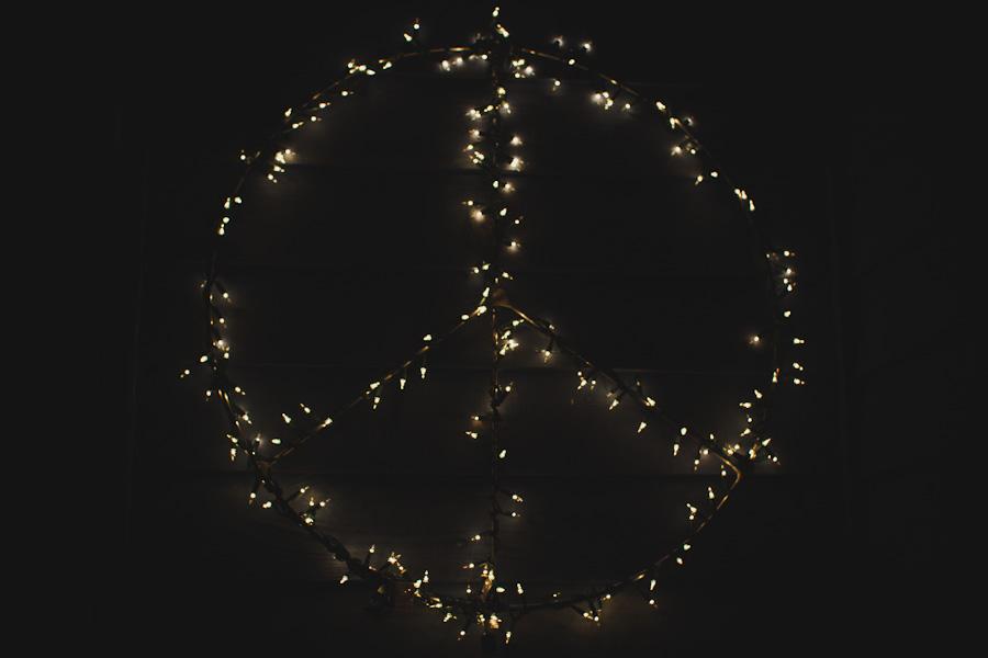 peacelights
